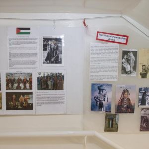 Museum Exhibition Palestine 9